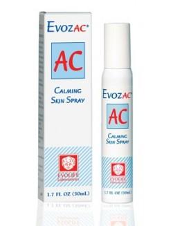 EVOZAC de Evolife, calma las irritaciones de la piel por la quimioterapia y radioterapia