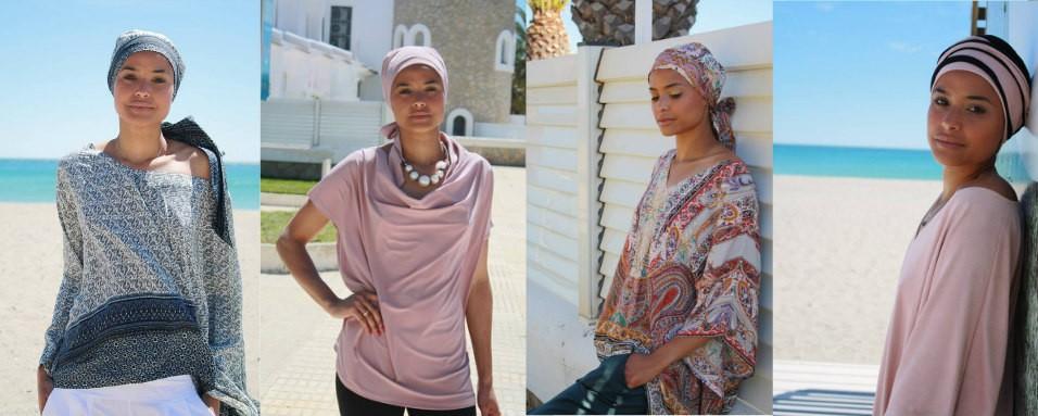 tienda online gorrros turbantes pañuelos oncologicos quimioterapia