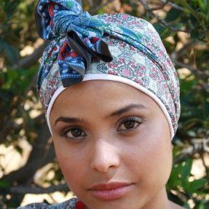 gorro oncologico cancer