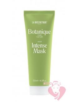 MASQUE VITAL, Natural Cosmetic (la biosthetique). Mascarilla en crema para cuidado intensivo para cabello dañado.