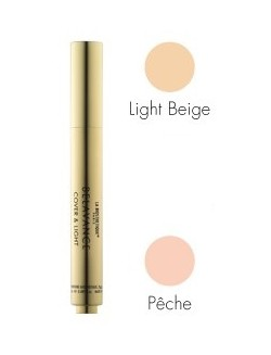 COVER & LIGHT LA BIOSTHETIQUE crema iluminadora